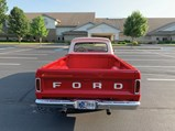 1965 Ford F-100 Pickup  - $