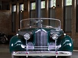 1940 Packard Super Eight One-Sixty Convertible Coupe by Rollson Inc. - $