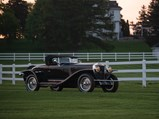 1927 Isotta Fraschini Tipo 8A S Roadster by Fleetwood - $