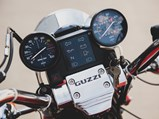 1989 Moto Guzzi Mille GT  - $