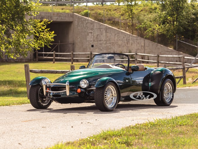 1994 Panoz Roadster | RM Sotheby's | Photo: Teddy Pieper - @vconceptsllc