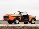 1978 International Super Scout II Conversion  - $