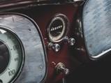 1935 Auburn Eight Custom Cabriolet  - $