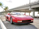 1989 Ferrari Testarossa  - $