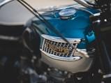 1965 Triumph Bonneville T120R  - $
