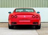 2000 Ferrari 550 Maranello  - $