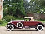 1926 Rolls-Royce Silver Ghost Piccadilly Roadster by Rolls-Royce Custom Coach Work - $