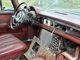 1971 Mercedes-Benz 600 'Six-Door' Pullman Landaulet  - $