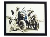 Automotive Framed Prints and Photographs - $
