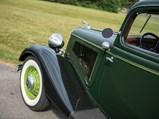 1934 Ford Victoria  - $
