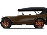 1917 Winton Six-33 Sport Touring  - $