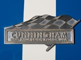 1952 Cunningham C-3 West Palm Beach Coupe  - $