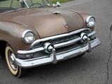 1951 Ford V-8 Custom DeLuxe Victoria Hardtop  - $