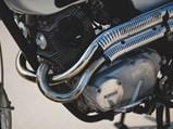 1966 Honda CL77 305 Scrambler  - $