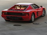 1987 Ferrari Testarossa  - $
