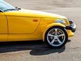 1999 Plymouth Prowler  - $1999 Plymouth Prowler | Photo: Teddy Pieper - @vconceptsllc