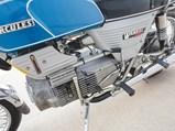 1977 Hercules Wankel 2000  - $