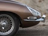 1961 Jaguar E-Type Series 1 3.8-Litre Roadster  - $