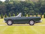 1967 Sunbeam Tiger Mk IA  - $