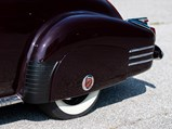 1941 Cadillac Series 62 Deluxe Coupe  - $