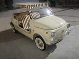 1969 Fiat Jolly  - $