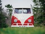 1961 Volkswagen Single-Cab Pickup  - $