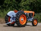 1966 Lamborgini 2R Tractor  - $