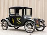 1921 Milburn Electric Model 27L Brougham  - $