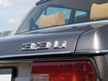 1975 BMW 3.3 Li  - $