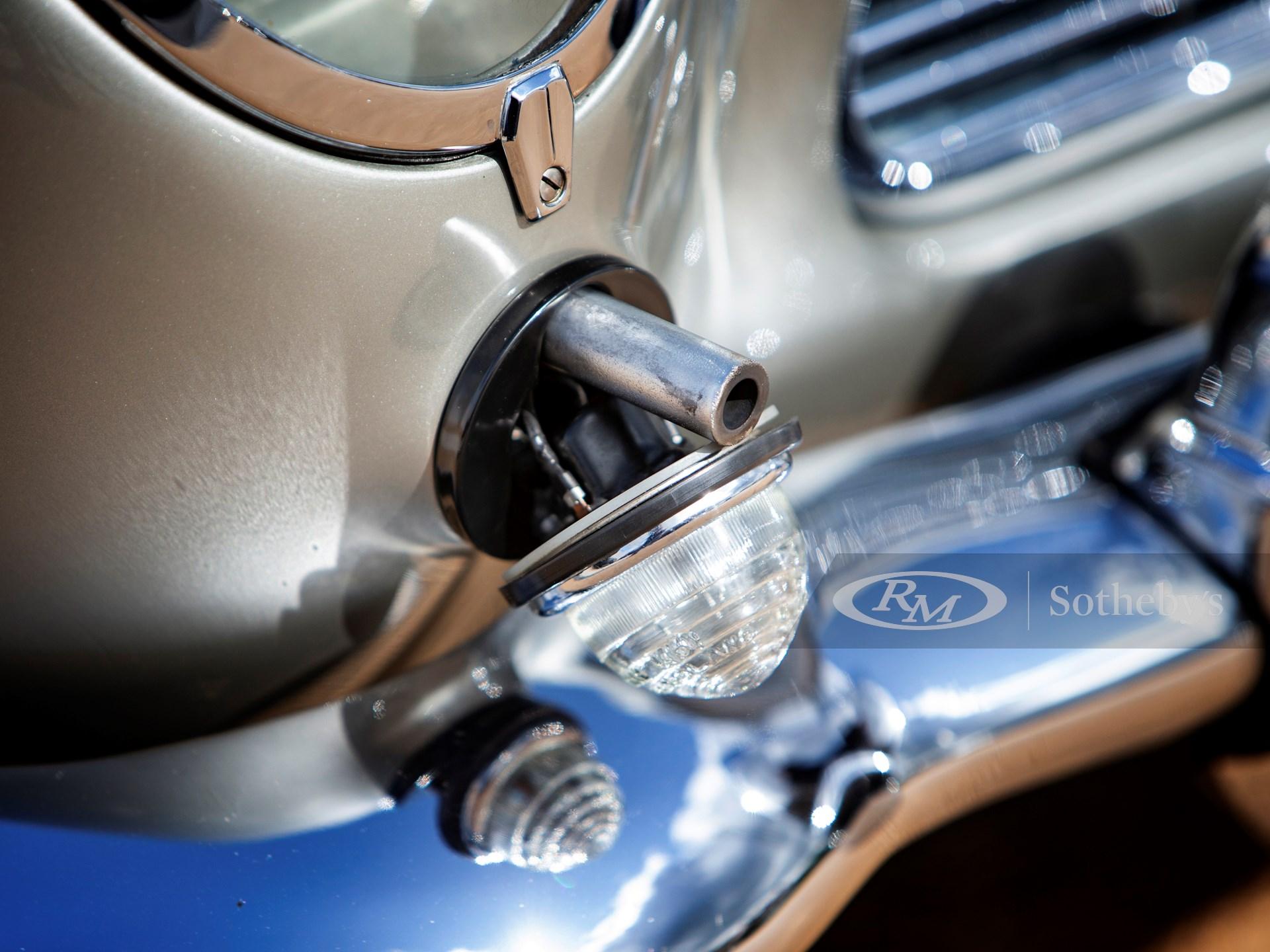 "1965 Aston Martin DB5 ""Bond Car""  -"