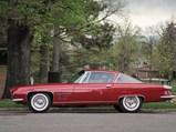 1962 Ghia L 6.4 Coupe  - $