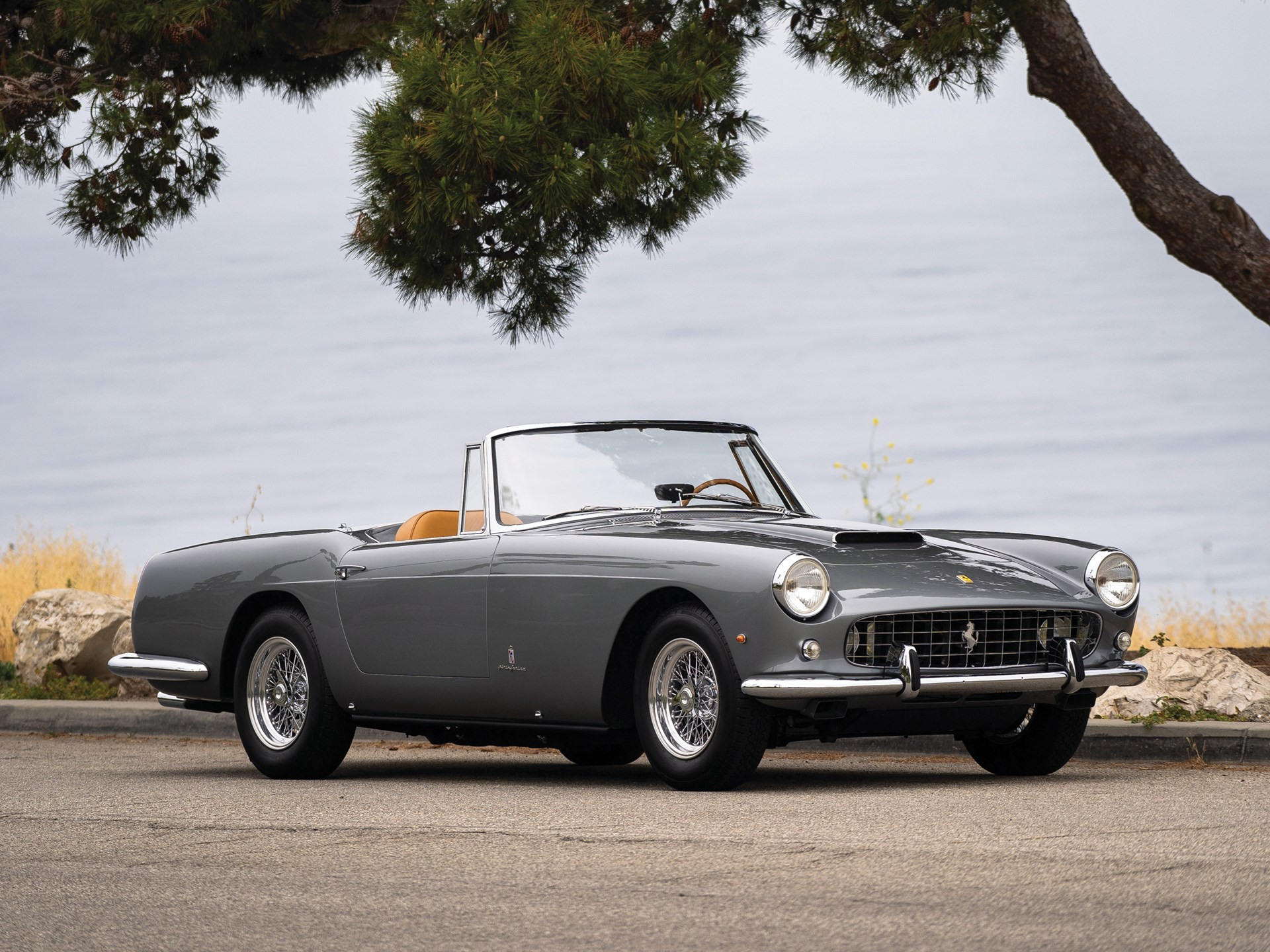 Image result for RM amelia 2020 ferrari series cabriolet