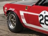 "1969 Tasca-Ford Mustang Boss 302 Trans Am ""Metuchen Special""  - $"