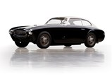 1953 Cunningham C3 Coupe by Vignale - $