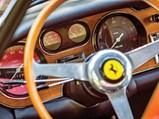 1966 Ferrari 275 GTB Alloy by Scaglietti - $1/160, f 2.8, iso320 with a {lens type} at 165 mm on a Canon EOS-1D Mark IV.  Photo: Cymon Taylor