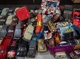Toy Cars - $