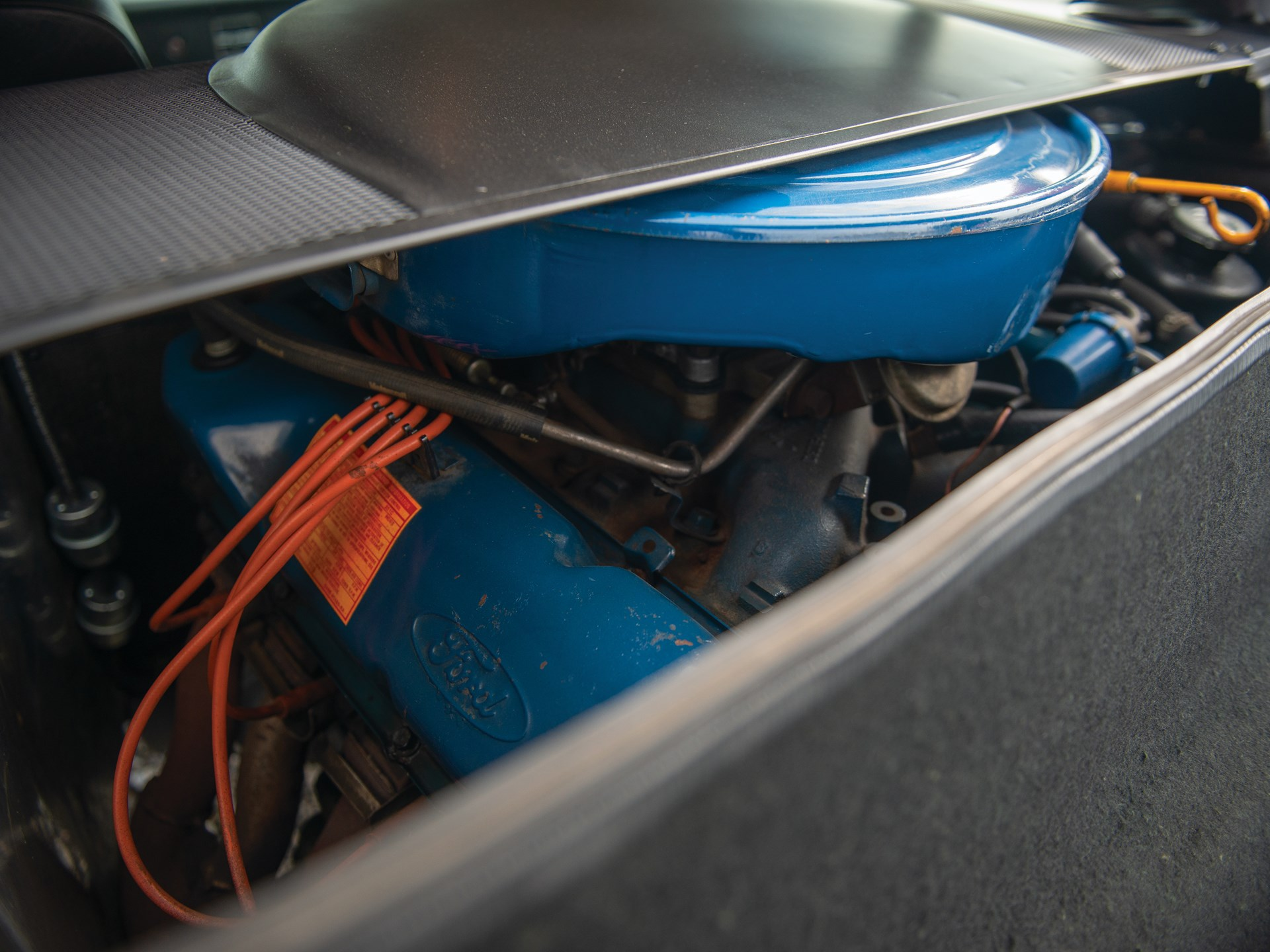 1974 De Tomaso Pantera L by Ghia