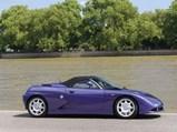 1998 De Tomaso Guará Spyder  - $