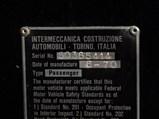 1970 Intermeccanica Italia Spyder  - $