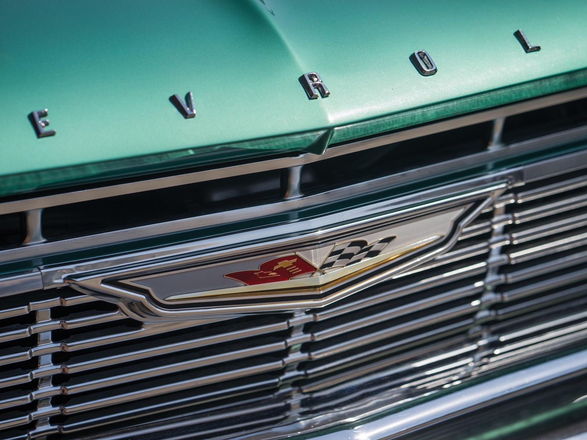 Rm Sothebys 1961 Chevrolet Impala Ss 409 Sport Coupe Hershey 2017 Chevy