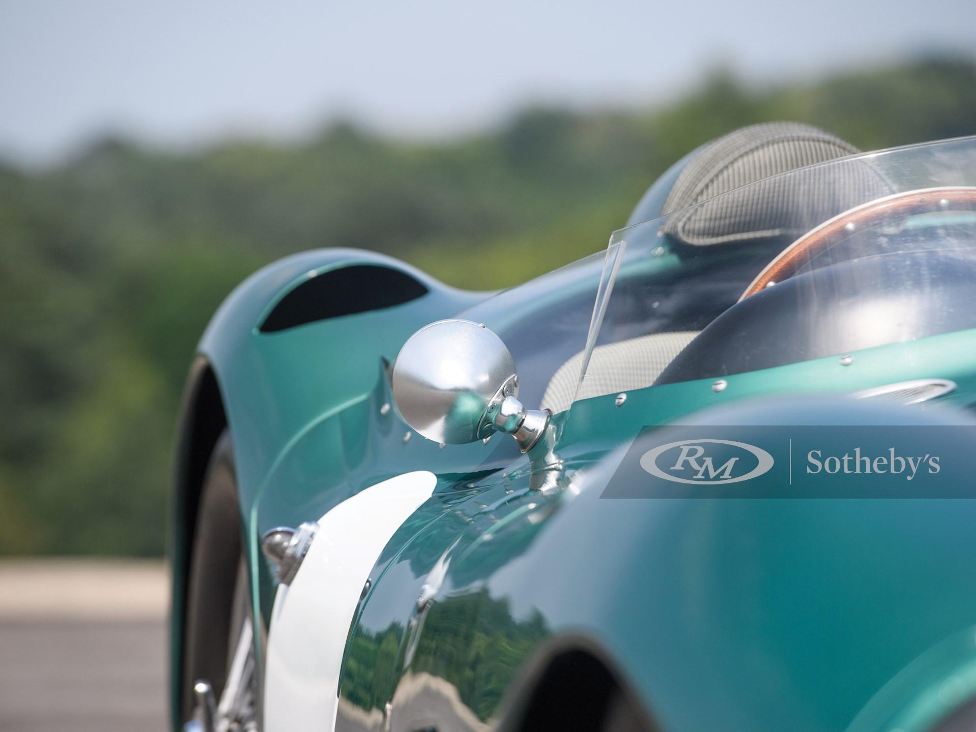 1956 Aston Martin DBR1  -