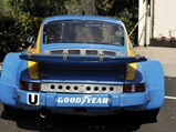 1972 Porsche 911S Historic Racing Car  - $