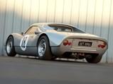 1963 Porsche 904/6 Carrera GTS Factory Works Protoype  - $