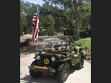 1951 Willy's M38 'Jeep'  - $