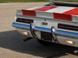 1969 Chevrolet Camaro Pace Car Convertible  - $