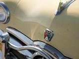1950 Ford V-8 Custom DeLuxe Convertible  - $