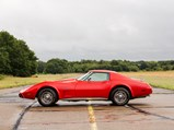 1976 Chevrolet Corvette Stingray Coupé  - $
