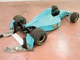 1991 March CG911B Formula 1  - $