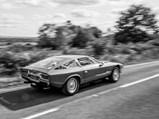 1976 Maserati Khamsin by Bertone - $