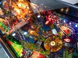 Monster Bash William Pinball Machine, 1998 - $